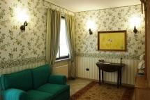 Le Suites: Bric del Gaian.