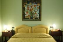 Le Suites: Casalotto.