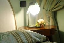 Le Suites: Elisi.