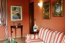 Le Suites: Riserva del Fondatore Paolo Berta.